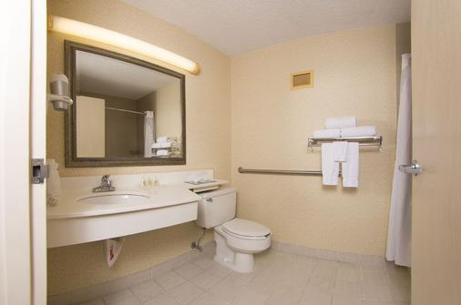 夏安麗笙酒店 - 夏安 - 夏延 - 浴室