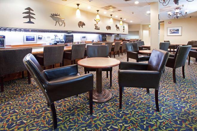 Red Lion Hotel & Conference Center Cheyenne - Cheyenne - Bar
