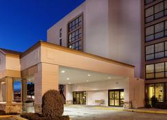 Red Lion Hotel Billings - Billings - Edificio