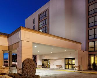 Red Lion Hotel Billings - Біллінгз - Building