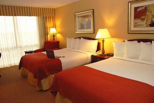 Red Lion Hotel Billings - Billings - Bedroom