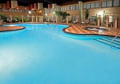 Red Lion Hotel Albany - Albany - Bể bơi