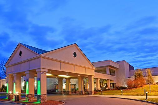 Red Lion Hotel Albany - Albany - Toà nhà