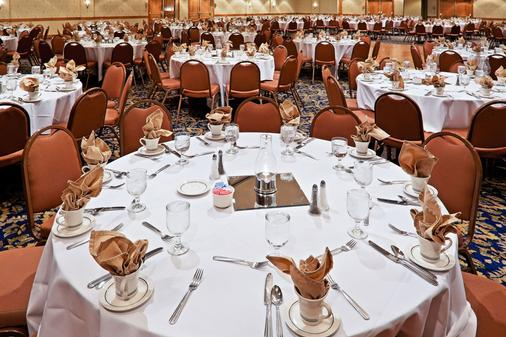 Red Lion Hotel Albany - Albany - Sảnh yến tiệc