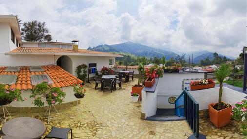 Hotel Posada Del Angel - Salento