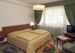 Hotel Milano - Madonna di Campiglio - Bedroom