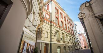 Gutenbergs Hotel - Ρίγα