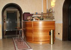 Hotel Gresi - Catania - Bar
