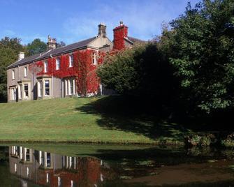 Farlam Hall Country House Hotel - Brampton (Cumbria) - Building