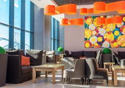 SKYEXPO Hotel - Nowosibirsk - Lobby