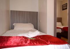 Holland Park Grove - London - Bedroom