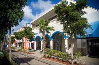 Rutena Suites - Oranjestad - Gebäude