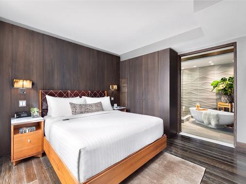 Hotel 48LEX New York - New York - Bedroom