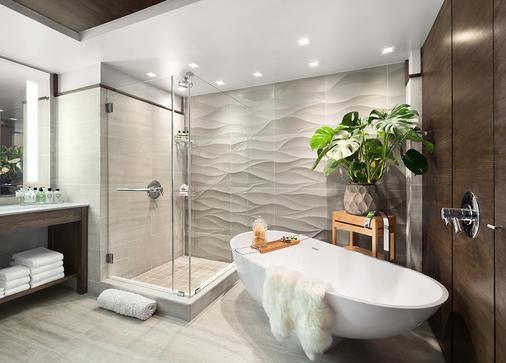 Hotel 48LEX New York - New York - Bathroom