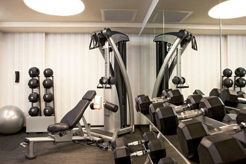 Hotel 48LEX New York - New York - Gym