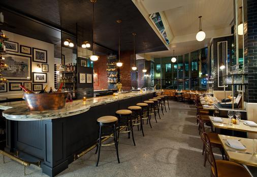 Hotel 48LEX New York - New York - Bar
