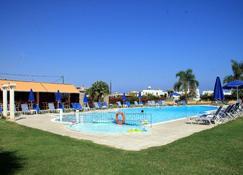 蘇格拉底酒店 - 馬利亞 - 瑪麗亞 - 游泳池