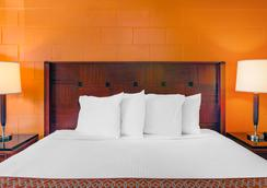 The Marigold Hotel - Pendleton - Bedroom