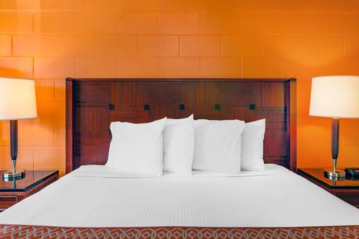 The Marigold Hotel - Pendleton - Makuuhuone
