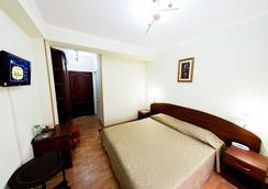 Dubai Hotel - Sochi - Bedroom