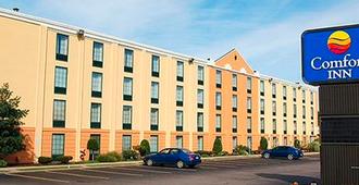 Comfort Inn Randolph - Boston - Randolph