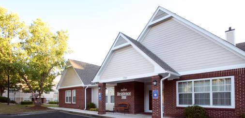 Residence Inn by Marriott Atlanta Duluth/Gwinnett Place - Duluth - Building