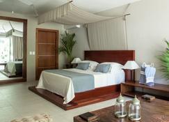 Jashita Hotel - Tulum - Habitación