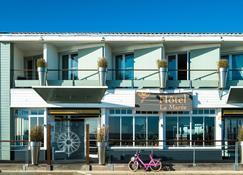 Hotel De La Maree - Ile De Re - Rivedoux-Plage - Edificio
