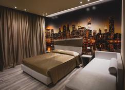 Hotel Fiera Wellness & Spa - Bologna - Sovrum