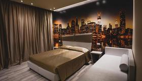 Hotel Fiera Wellness & Spa - Bolonia - Habitación