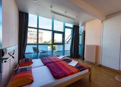 Geneva Hostel - Ginebra - Habitación