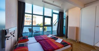 Geneva Hostel - ג'נבה - חדר שינה