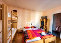 Geneva Hostel - Geneve - Makuuhuone