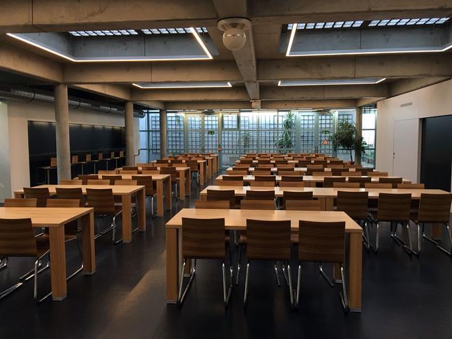 日內瓦旅舍 - 日內瓦 - 會議室