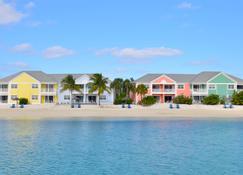 Sandyport Beach Resort - Νασσάου - Κτίριο