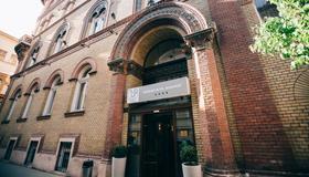 Hotel Museum Budapest - Budapest - Rakennus