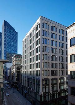 波士頓戈弗雷酒店 - 波士頓 - 波士頓 - 建築
