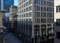The Godfrey Hotel Boston - Boston - Bina