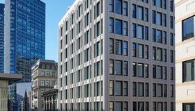 The Godfrey Hotel Boston - Boston - Building