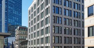The Godfrey Hotel Boston - Boston - Gebouw