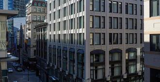The Godfrey Hotel Boston - Boston - Building