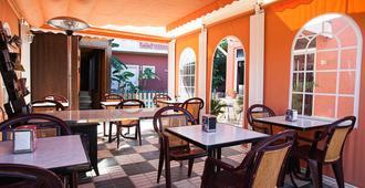 Hostal Alhaja Playa - Cadiz - Restaurant
