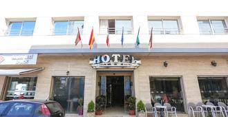 Hôtel Suite Martil - Martil