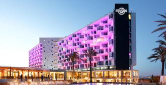 Hard Rock Hotel Ibiza - San Jose
