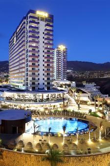 Hard Rock Hotel Tenerife - Adeje - Rakennus