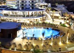 Hard Rock Hotel Tenerife - Adeje - Building