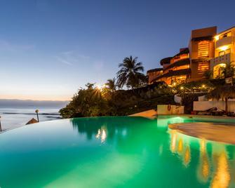 Grand Palladium Vallarta Resort & Spa - Punta de Mita - Басейн