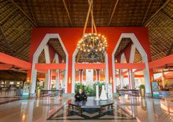 Grand Palladium Kantenah Resort & Spa - Akumal - Lobby
