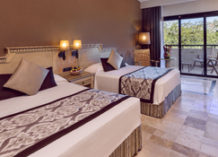 Grand Palladium Kantenah Resort & Spa - Akumal - Schlafzimmer