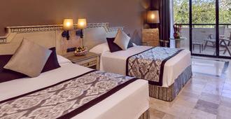 Grand Palladium Kantenah Resort & Spa - Akumal - Phòng ngủ